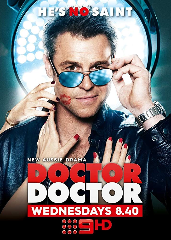 Watch Movie doctor-doctor-season-1