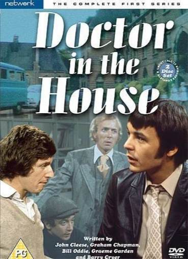 Watch Movie doctor-in-the-house-season-1