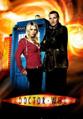 Watch Movie doctor-who-season-1