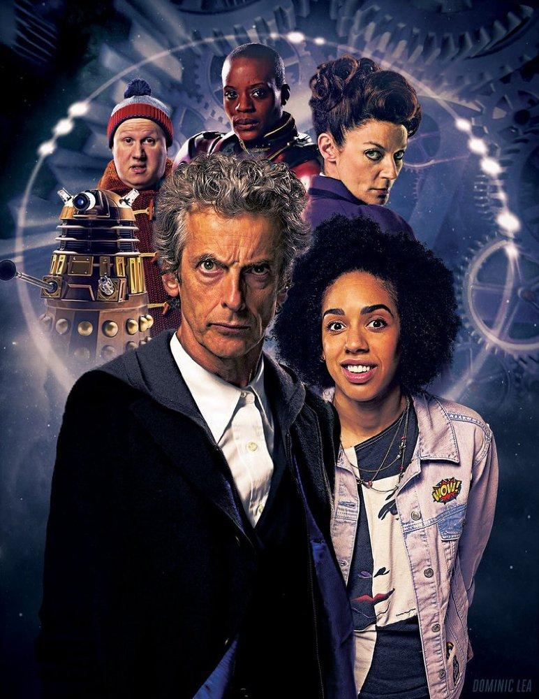 Watch Movie doctor-who-season-10
