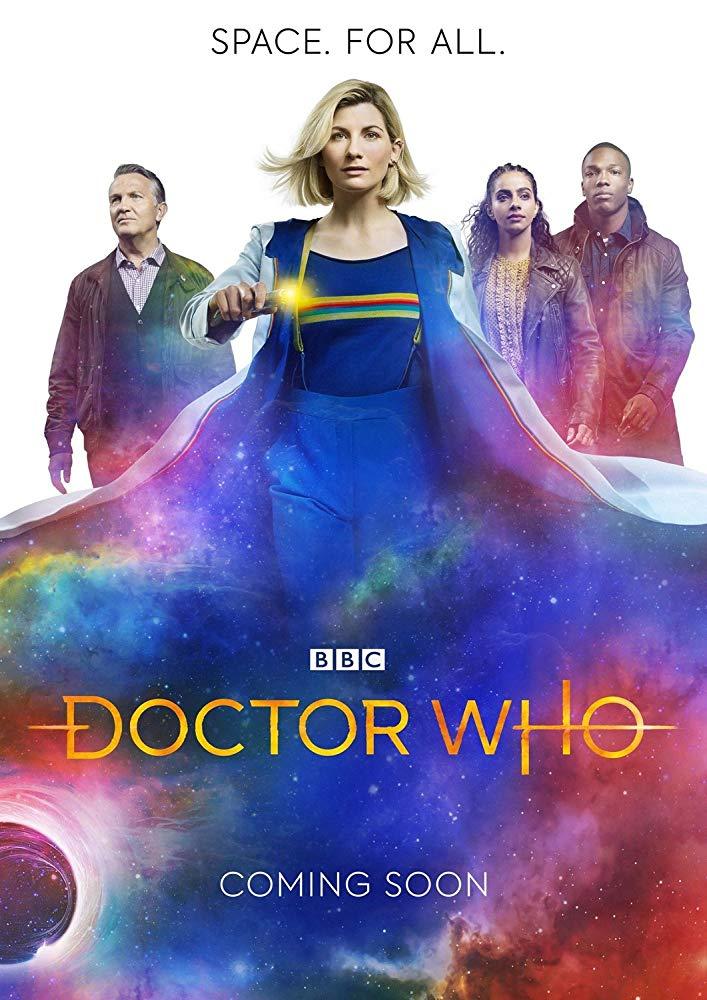 Doctor Who - Season 13