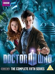Watch Movie doctor-who-season-5