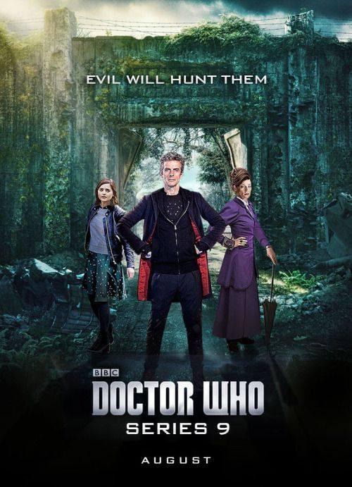 Watch Movie doctor-who-season-9