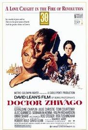 Watch Movie doctor-zhivago