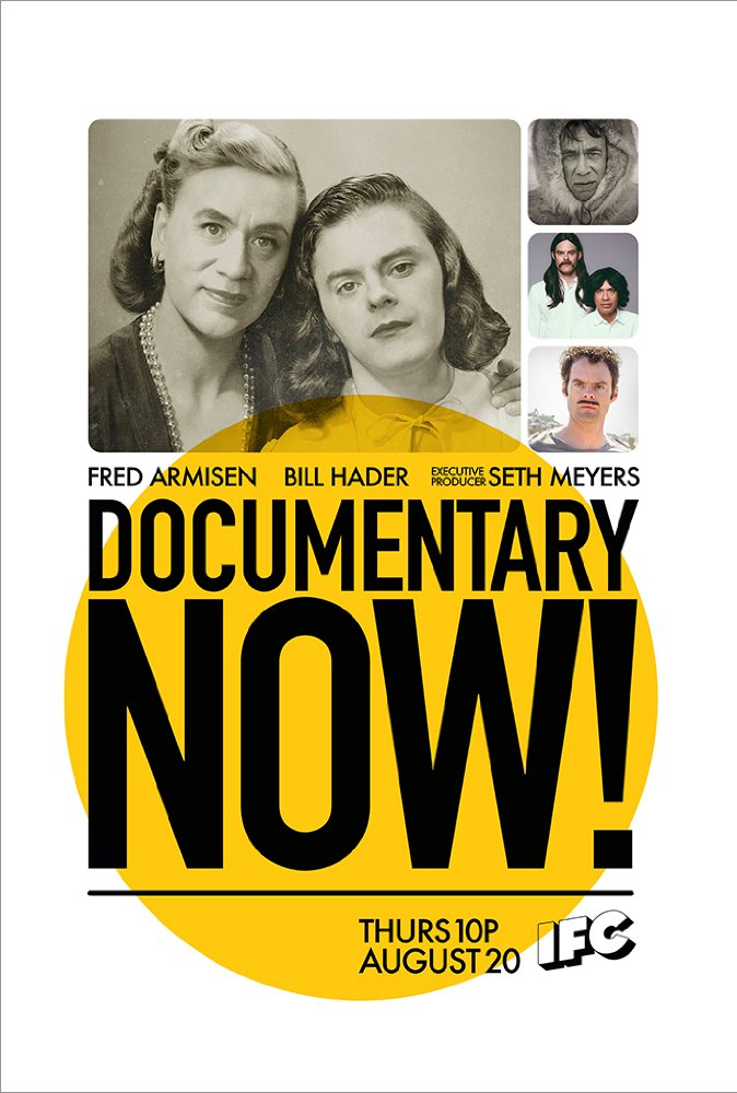 Watch Movie documentary-now-season-2