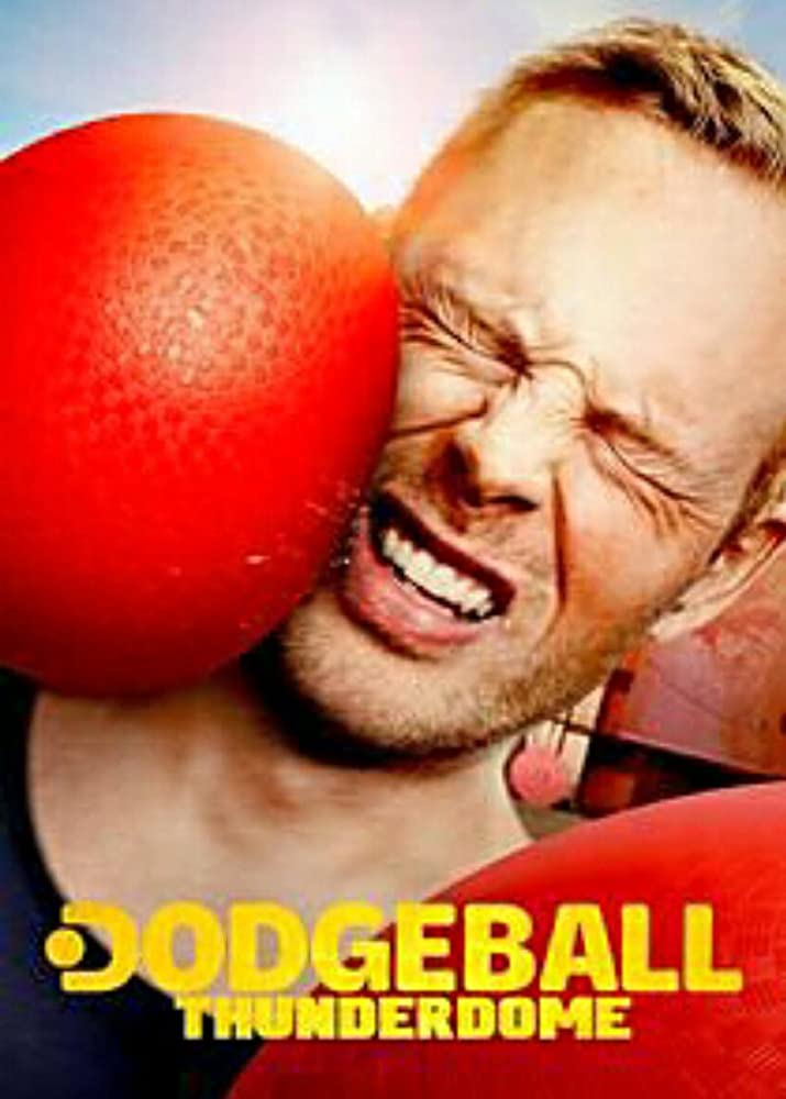 Dodgeball Thunderdome - Season 1