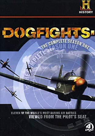Watch Movie dogfights-season-2
