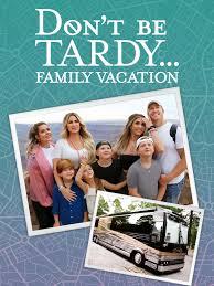 Don't Be Tardy... - Season 8