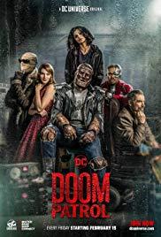 Watch Movie doom-patrol-season-1