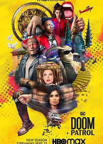 Doom Patrol – Season 3