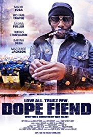Watch Movie dope-fiend