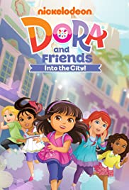Dora and Friends: Into the City! - Season 1