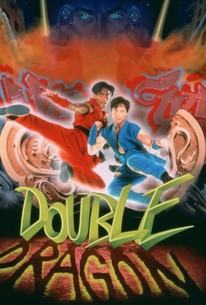 Watch Movie double-dragon