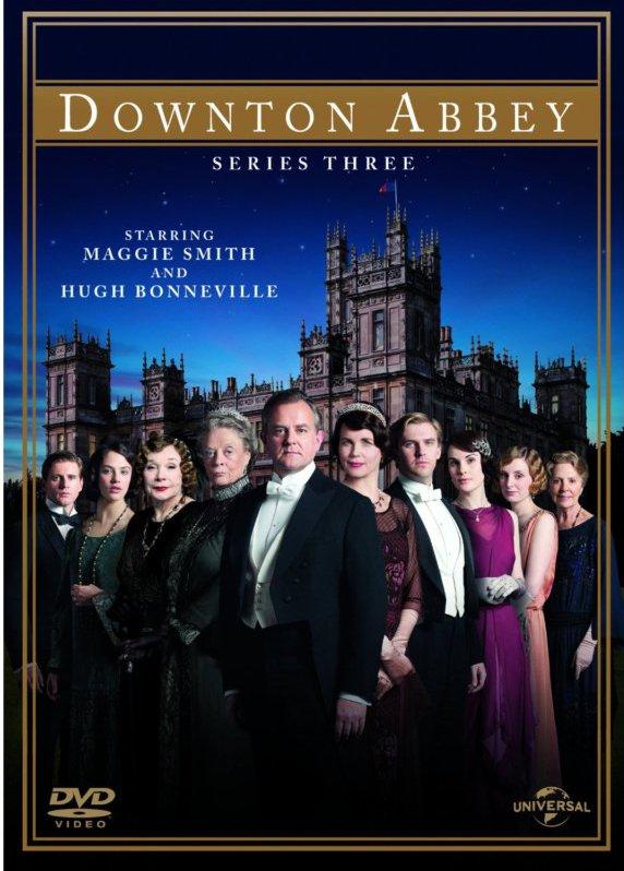 Watch Movie downton-abbey-season-3