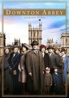 Watch Movie downton-abbey-season-5