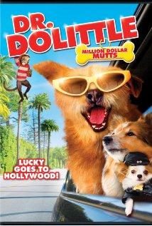 Watch Movie dr-dolittle-million-dollar-mutts