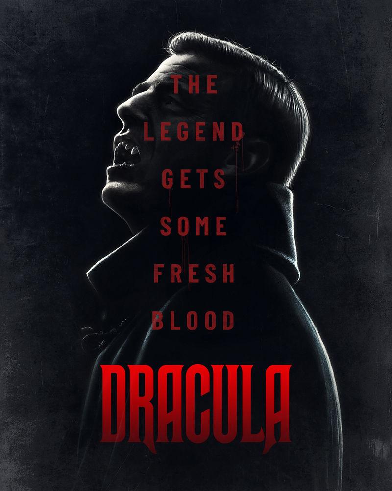 Watch Movie dracula-season-1