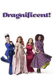 Watch Movie dragnificent-season-1
