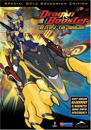 Watch Movie dragon-booster-season-2