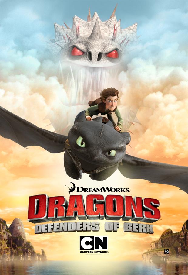 Watch Movie dragons-defenders-of-berk-season-2