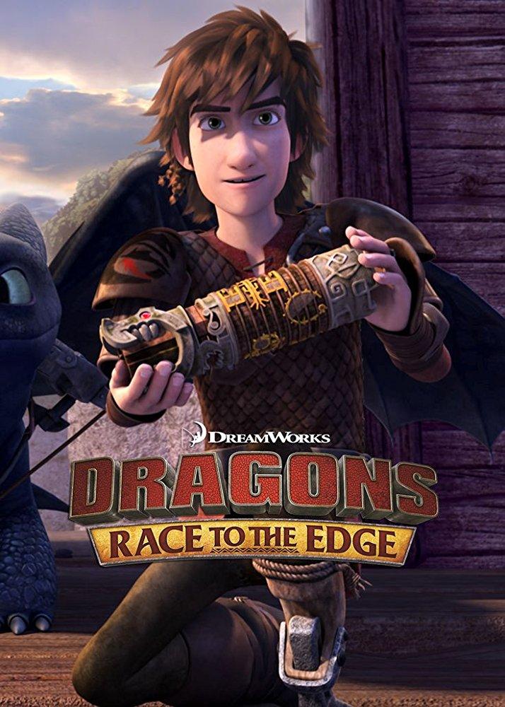 Watch Movie dragons-race-to-the-edge-season-5