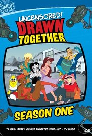 Watch Movie drawn-together-season-2