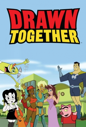 Watch Movie drawn-together-season-3