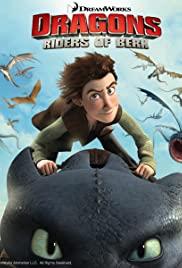 DreamWorks Dragons - Season 6