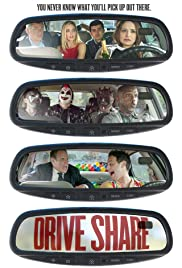 Watch Movie drive-share-season-1