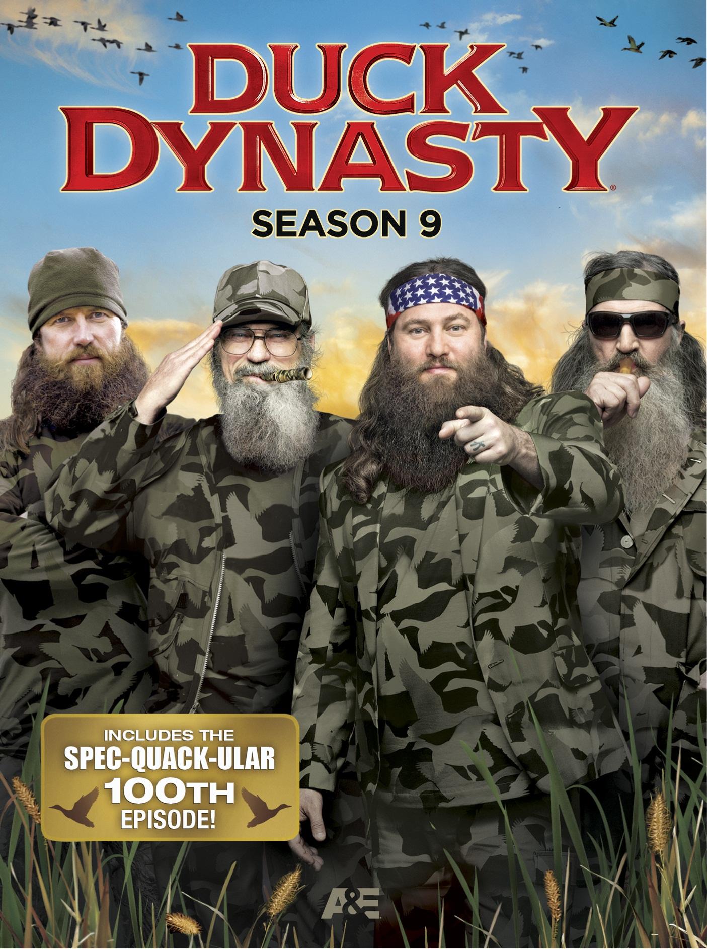 Watch Movie duck-dynasty-season-9