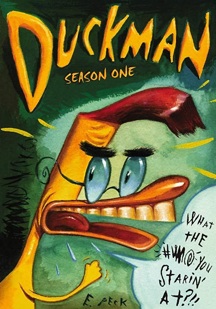 Watch Movie duckman-private-dick-family-man-season-1