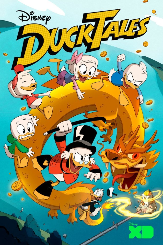 Watch Movie ducktales-2017-season-1