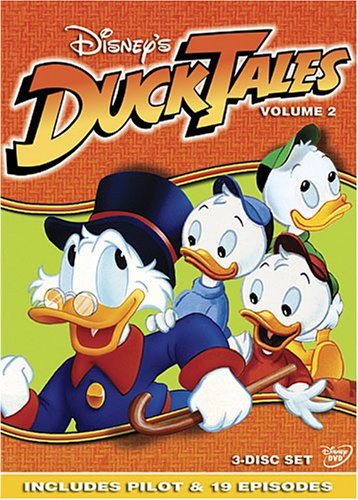 Watch Movie ducktales-season-2