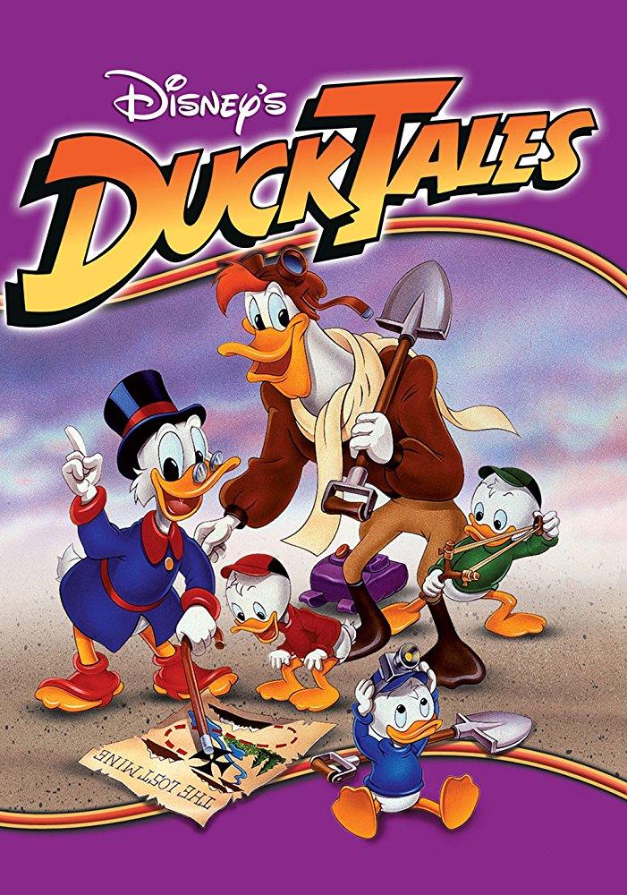 Watch Movie ducktales-season-4