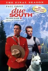 Watch Movie due-south-season-4
