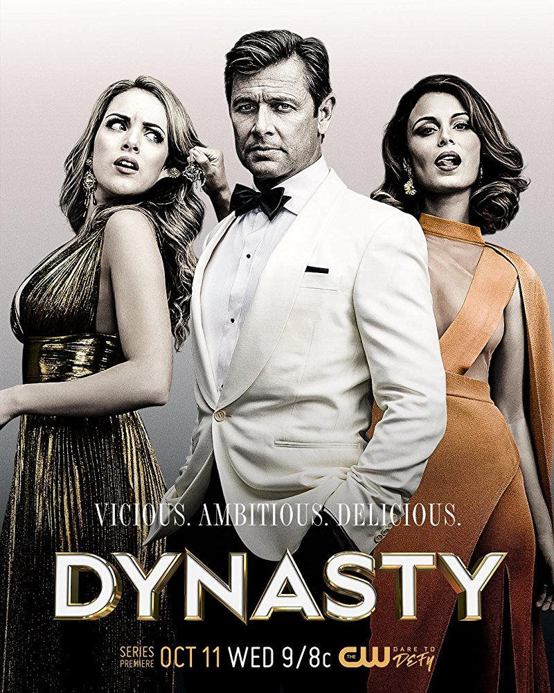 Watch Movie dynasty-season-1