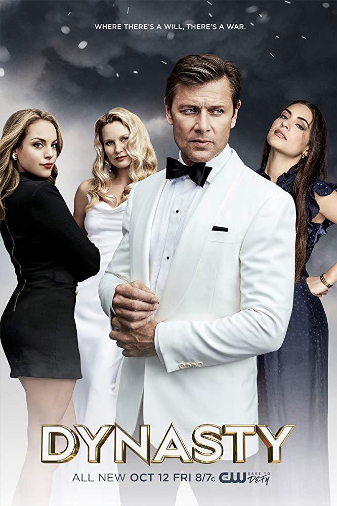 Watch Movie dynasty-season-2