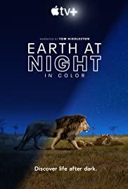 Earth at Night in Color - Season 1