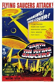 Watch Movie earth-vs-the-flying-saucers