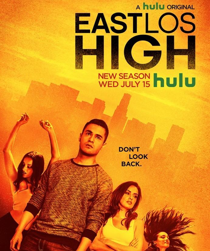 Watch Movie east-los-high-season-3