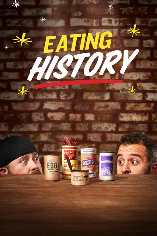Watch Movie eating-history-season-1
