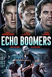 Watch Movie echo-boomers