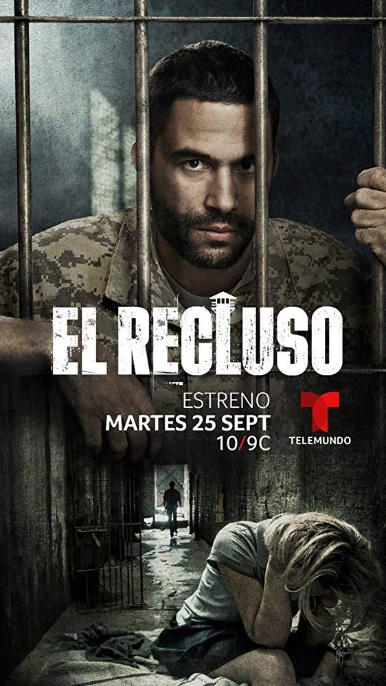Watch Movie el-recluso-season-1