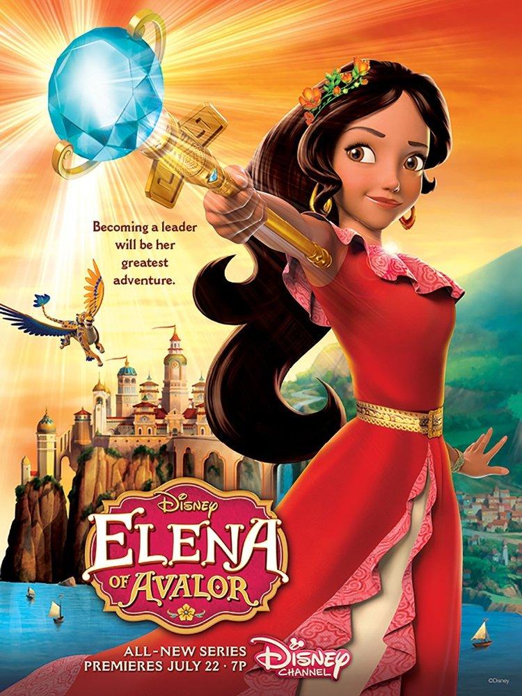Watch Movie elena-of-avalor-season-02