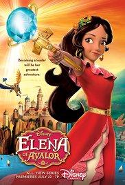 Watch Movie elena-of-avalor-season-1