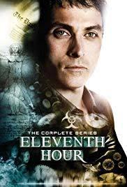 Watch Movie eleventh-hour-season-1