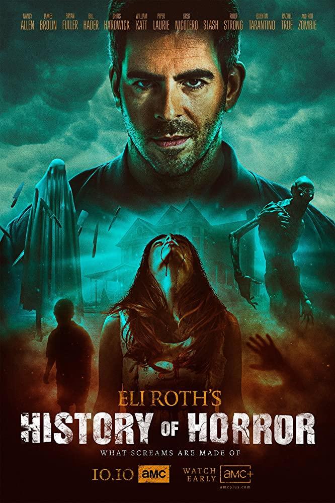 Eli Roth's History of Horror - Season 2