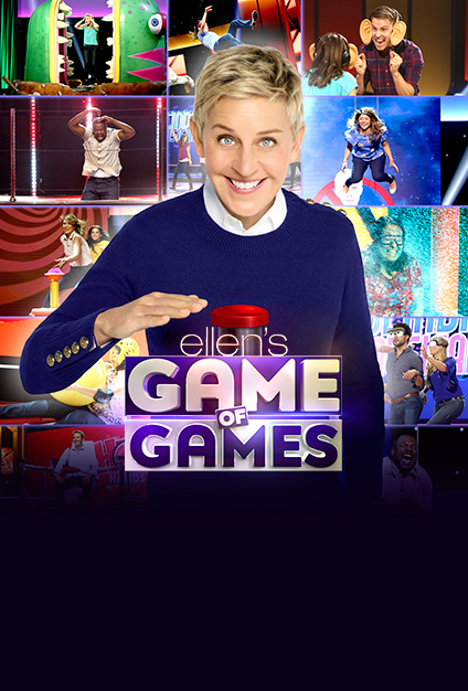 Watch Movie ellen-s-game-of-games-season-2