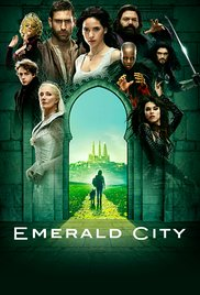Watch Movie emerald-city