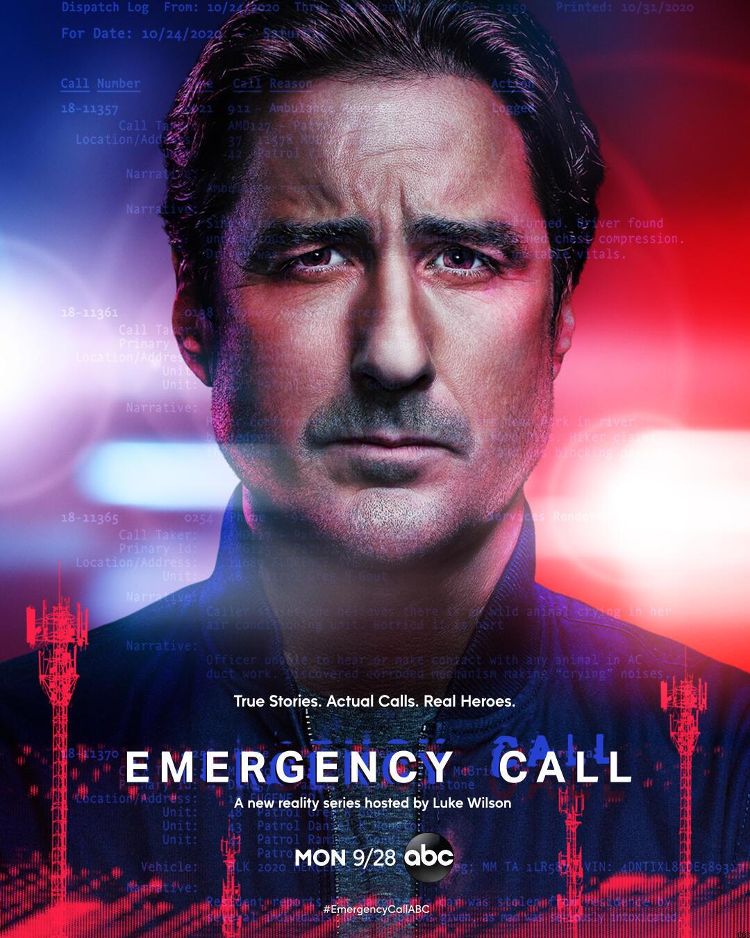 Emergency Call (US) - Season 1